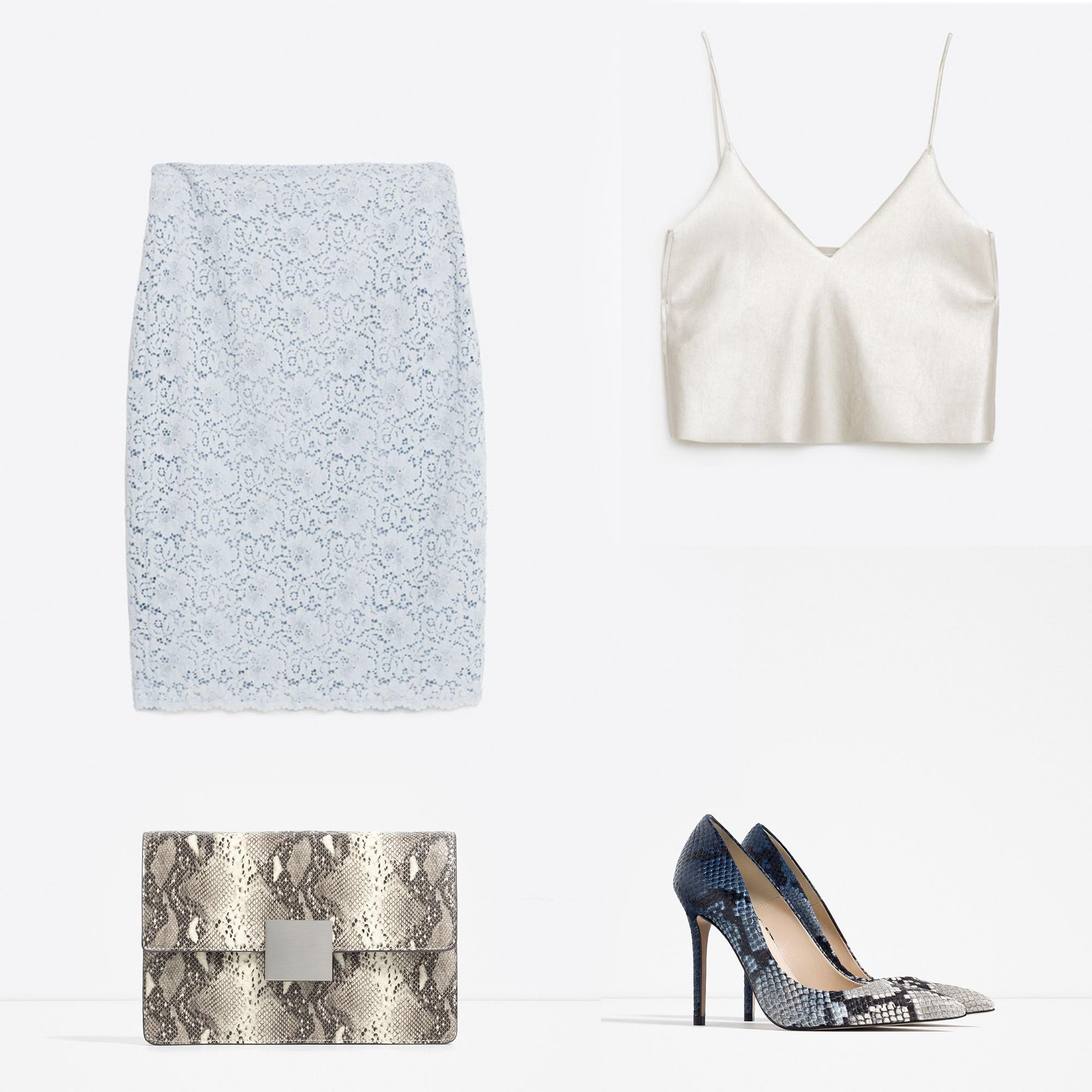 Look 3 Zara
