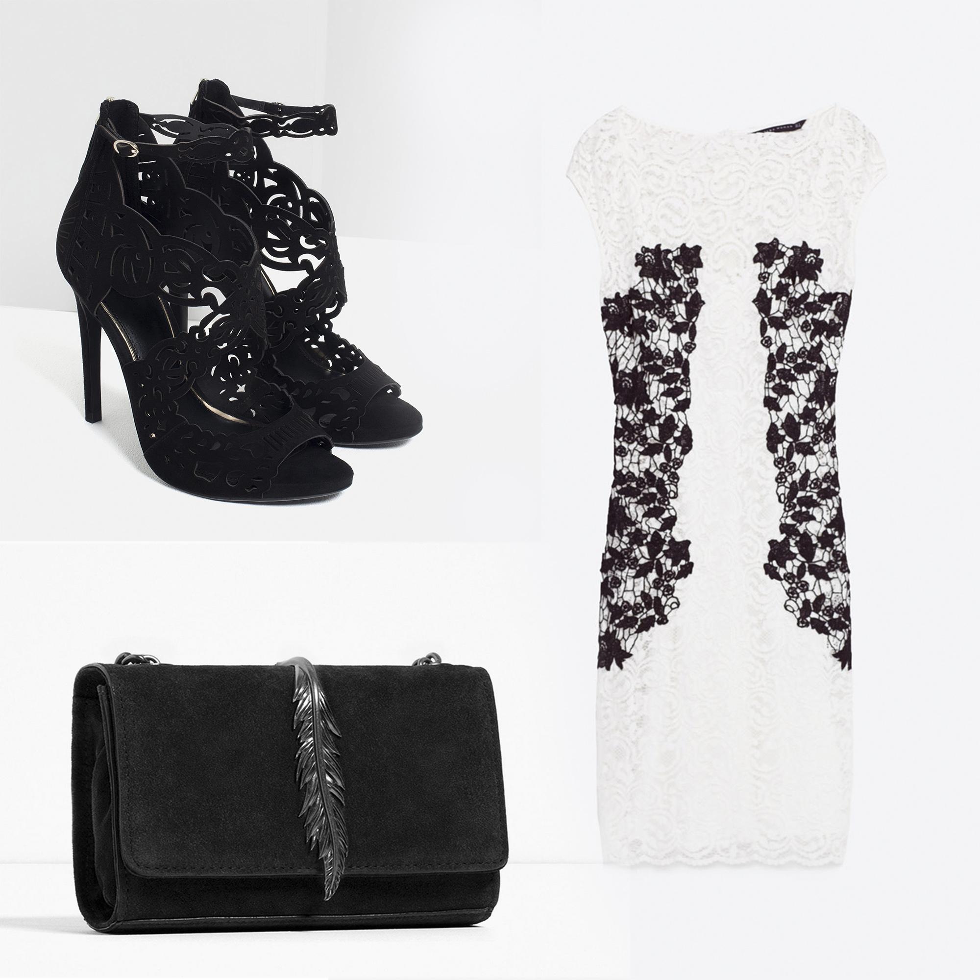 Look 4 Zara