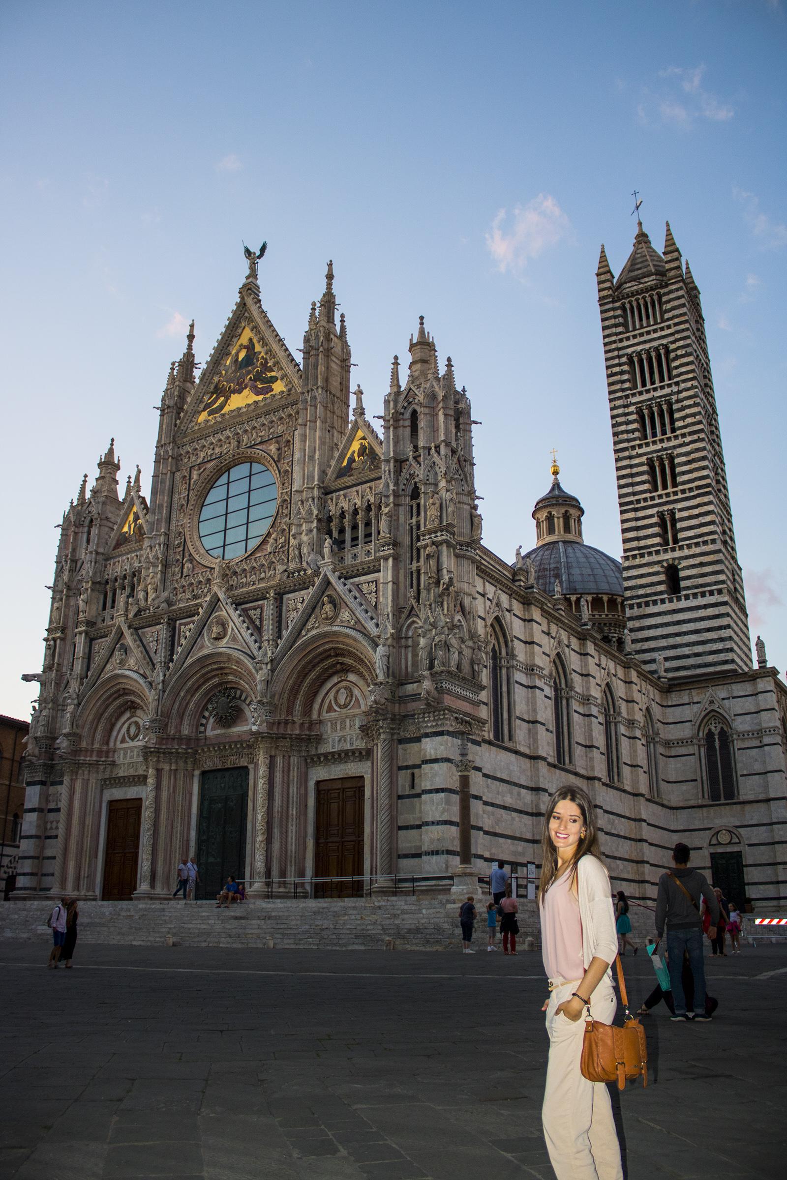 Duomo di Siena 1