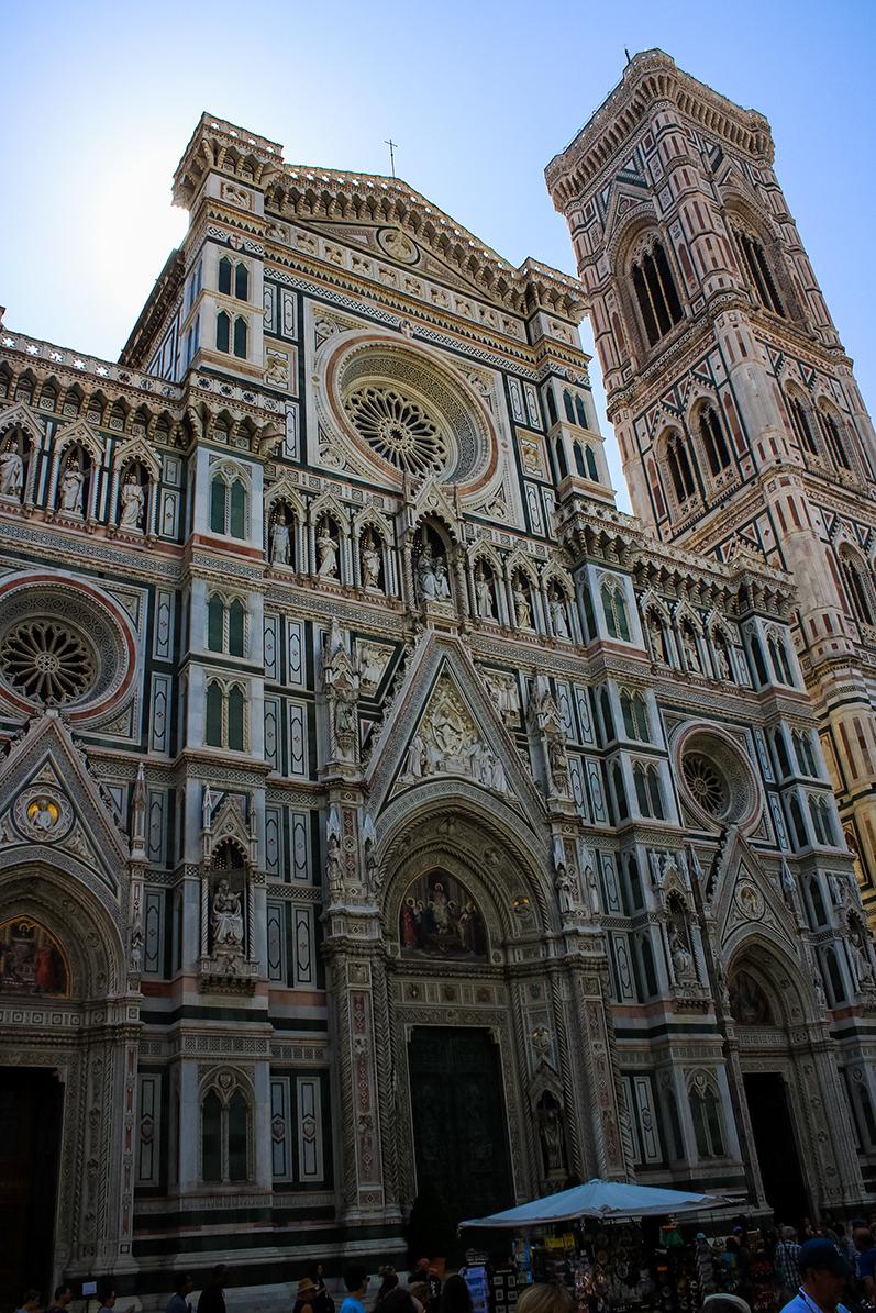 Piazza del Duomo Florencia 6