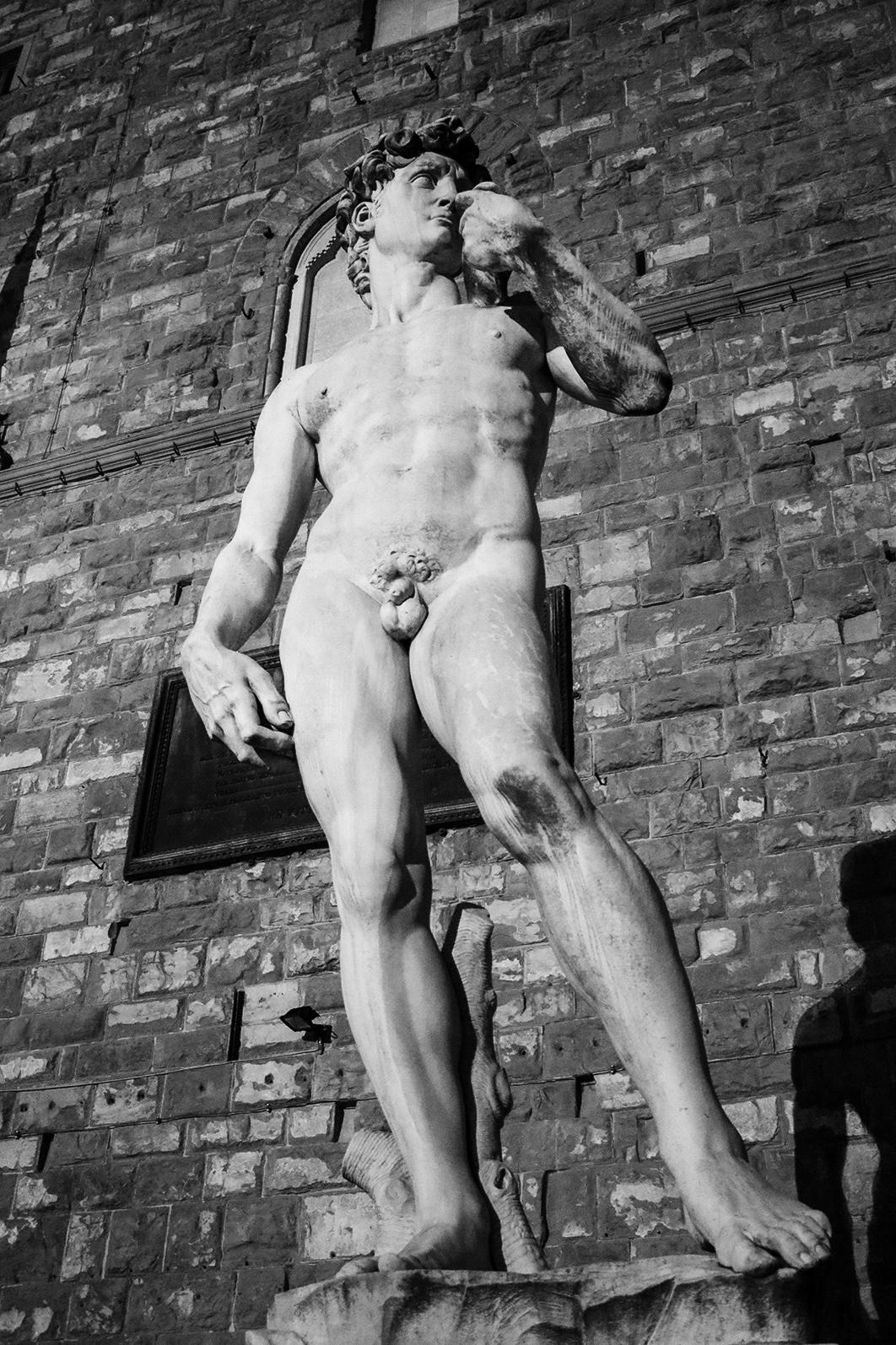 Piazza della Signoria Florencia 2 b