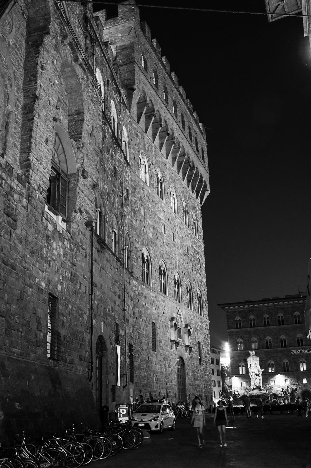 Piazza della Signoria Florencia 4 b
