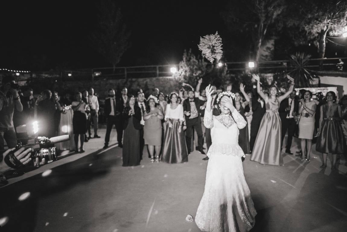 boda vintage silverstre viñedos