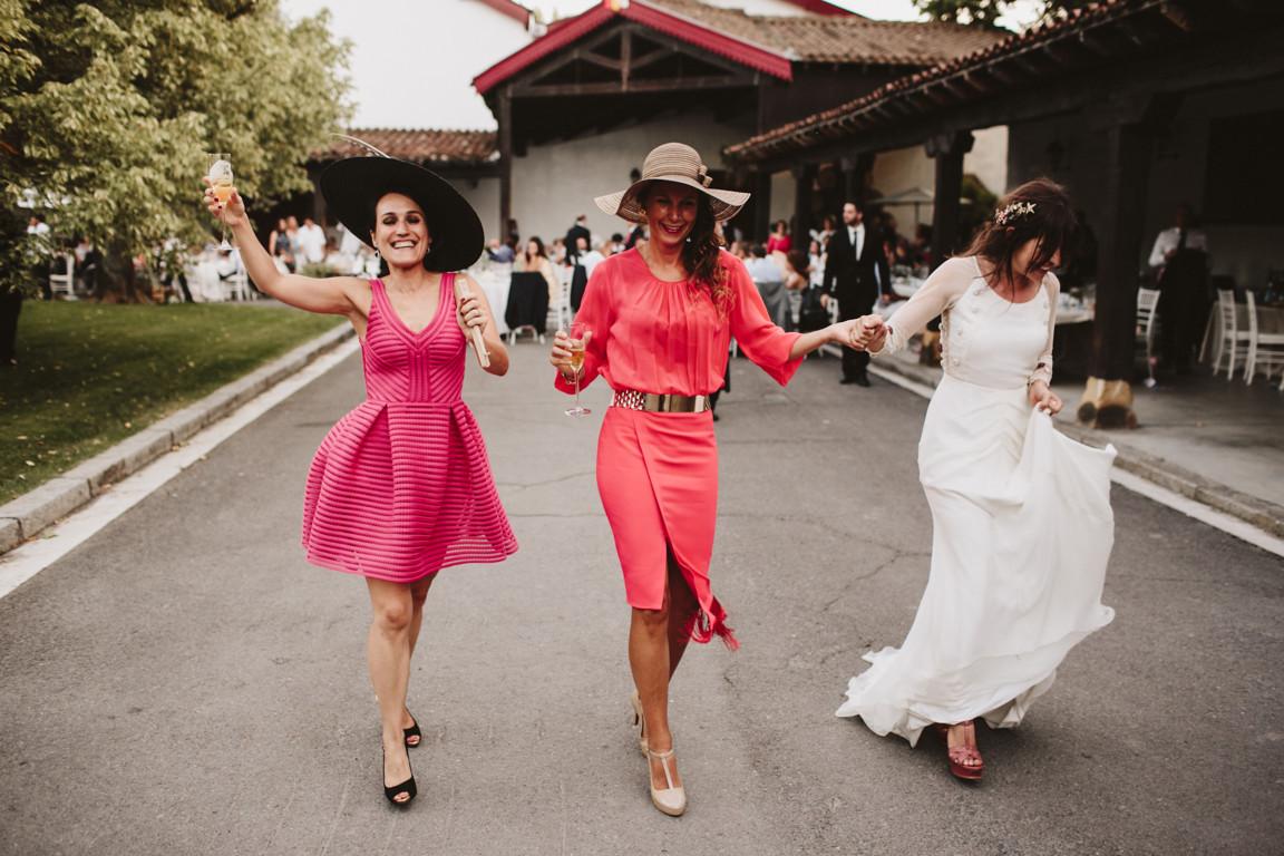 Boda La Rioja vestido novia Helena Mereque