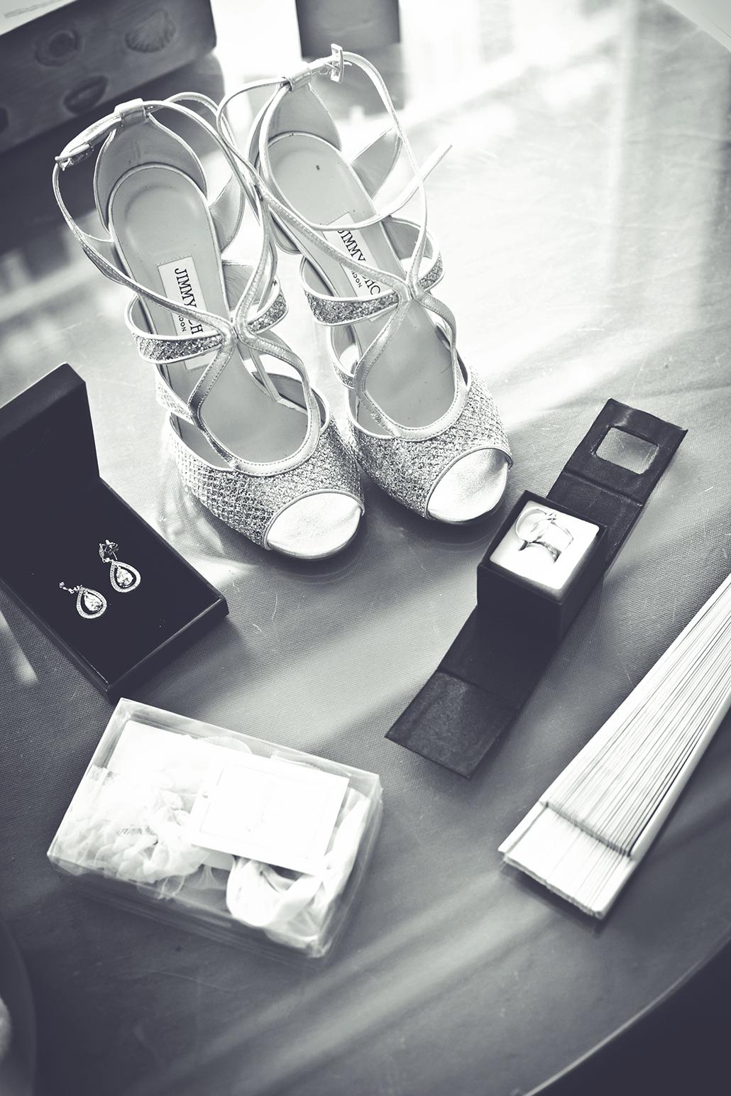Accesorios novia zapatos Invitada perfecta