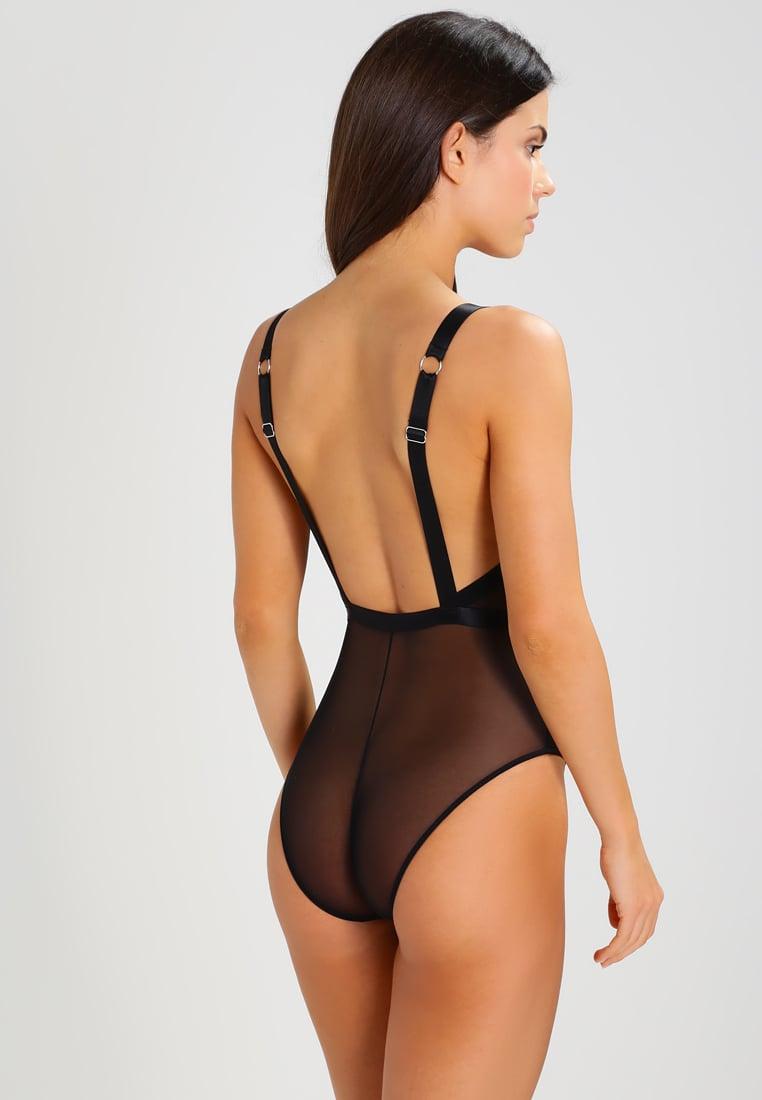 Body espalda baja moldeador