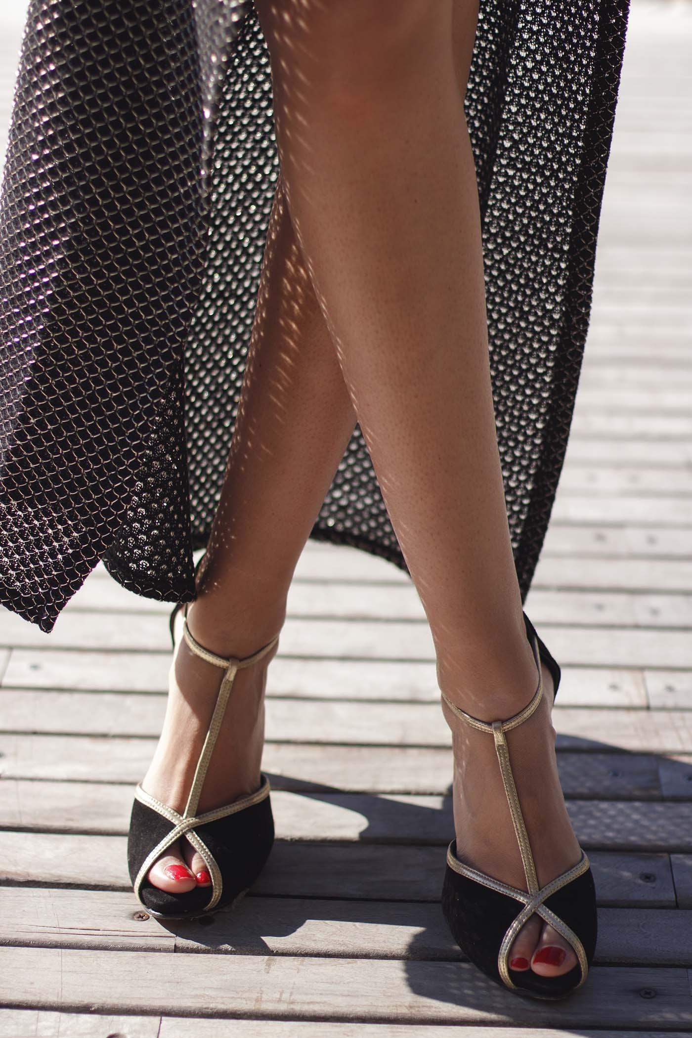 Zapatos fiesta madrid