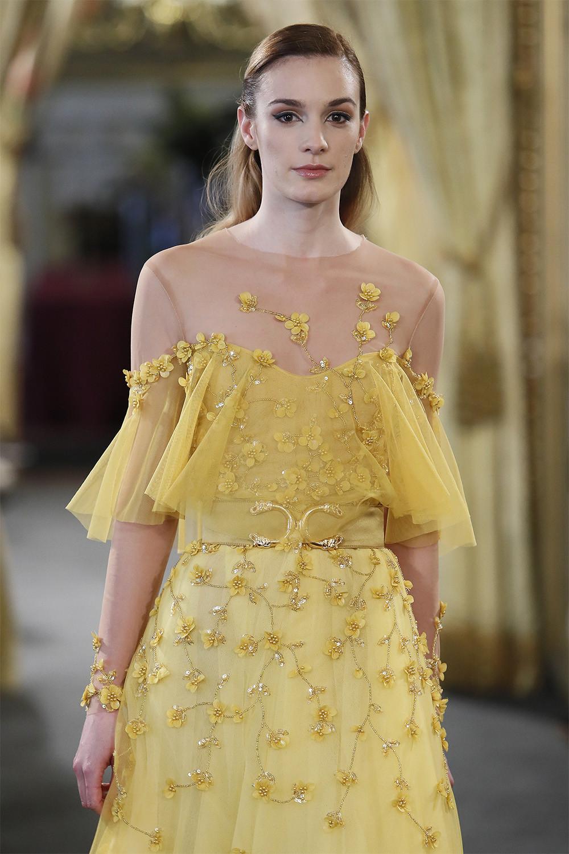 Atelier Couture 2019 AMARCA novia invitada tendencias 2019