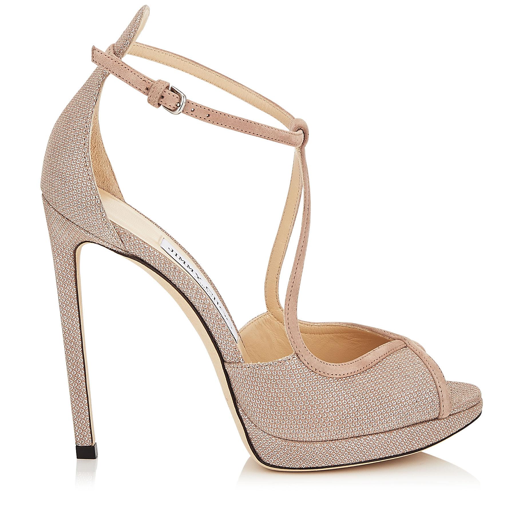 lista de deseos invitada perfecta blog zapatos jimmy choo novia invitada