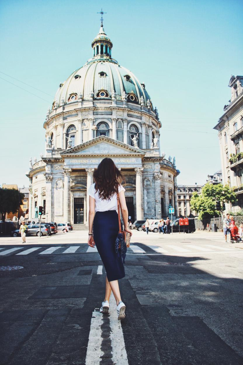 Fin de semana copenhague blog que ver imprescindibles