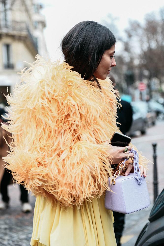 tendencias invitadas 2019 plumas