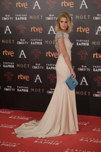 Amaia Salamanca Premios Goya 2016
