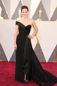 lfombra roja Oscars 2016 Jennifer Garner