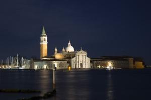 Gran Laguna de Venecia