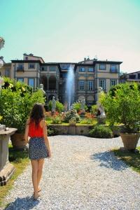 Palazzo Pfanner Lucca