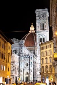 Piazza del Duomo Florencia 5