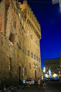 Piazza della Signoria Florencia 4