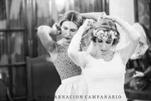 Fotos imprescindibles boda hermanos