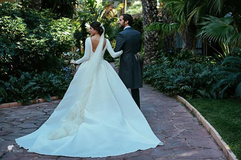Fotos imprescindibles boda vestido