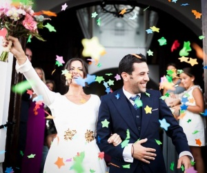 Fotos imprescindibles boda Salida