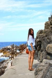 Ruta Cinque Terre Riomaggiore