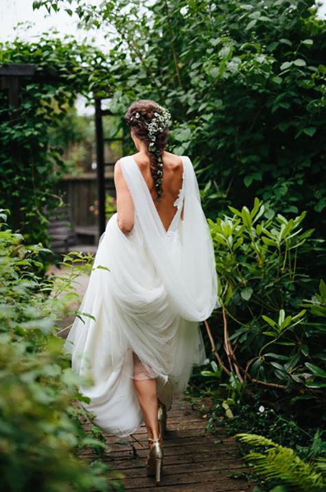 Fotografías imprescindibles boda salida casa
