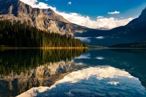 Destinos luna de miel Canada