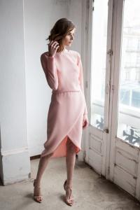 Look comunión vestido Bouret