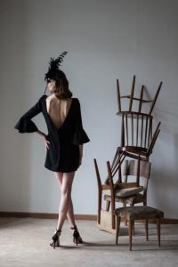 Invitada boda 2017 nueva colección SS17 Bouret