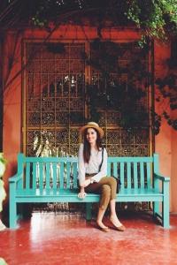 Jardines Majorelle Marrakech