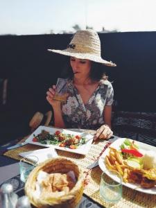 Restaurante Marrakech