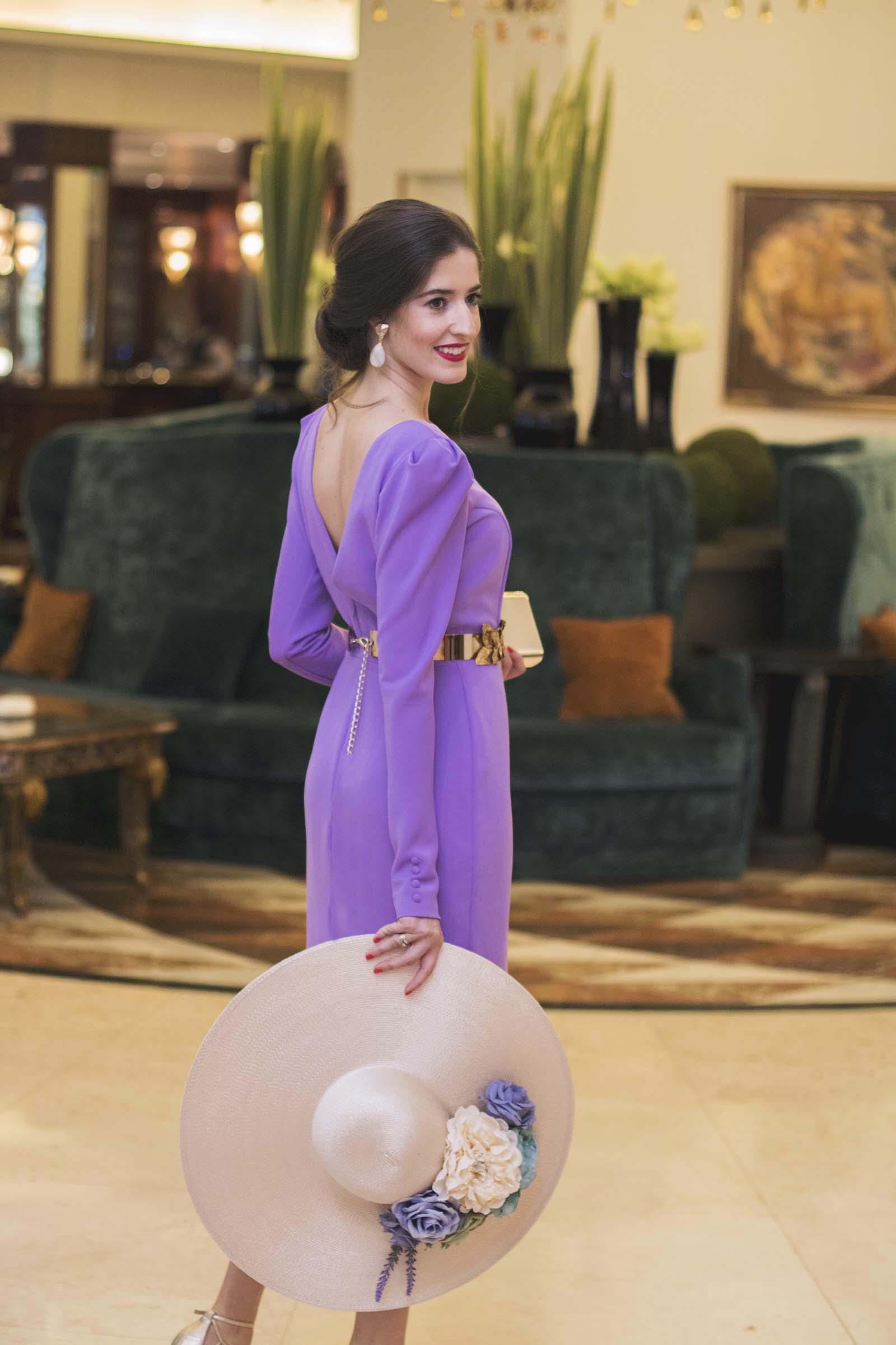 Hermosa Vestidos Invitado A La Boda Del Embarazo Regalo - Vestido de ...