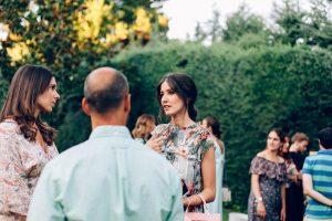 Invitada perfecta ideas boda Calista One Summer Party