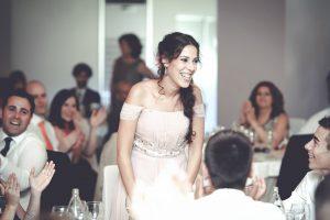 Hermana de la novia boda