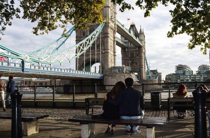 Turismo Londres monumentos imprescindibles fotos bonitas