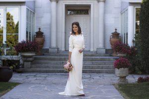 Vestido de novia Invitada Perfecta
