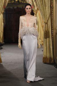Atelier Couture 2019 Alicia Rueda novia invitada tendencias 2019