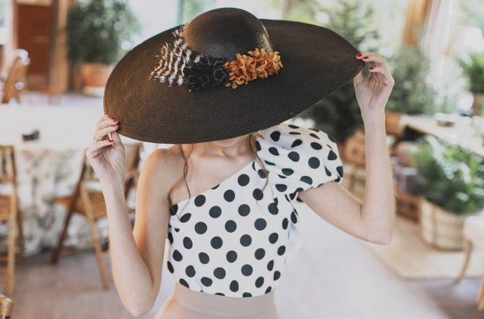 pamela negra invitada boda