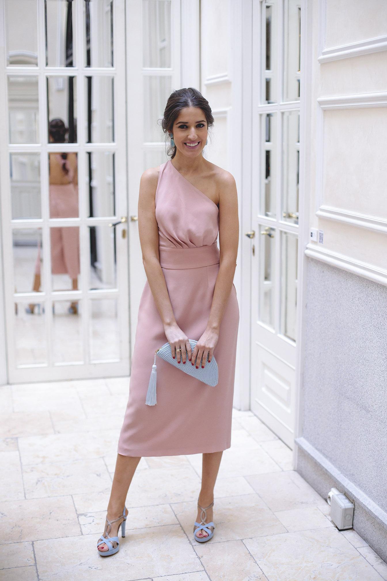 Fantástico Vestido De Novia Ivanka Colección - Colección de Vestidos ...