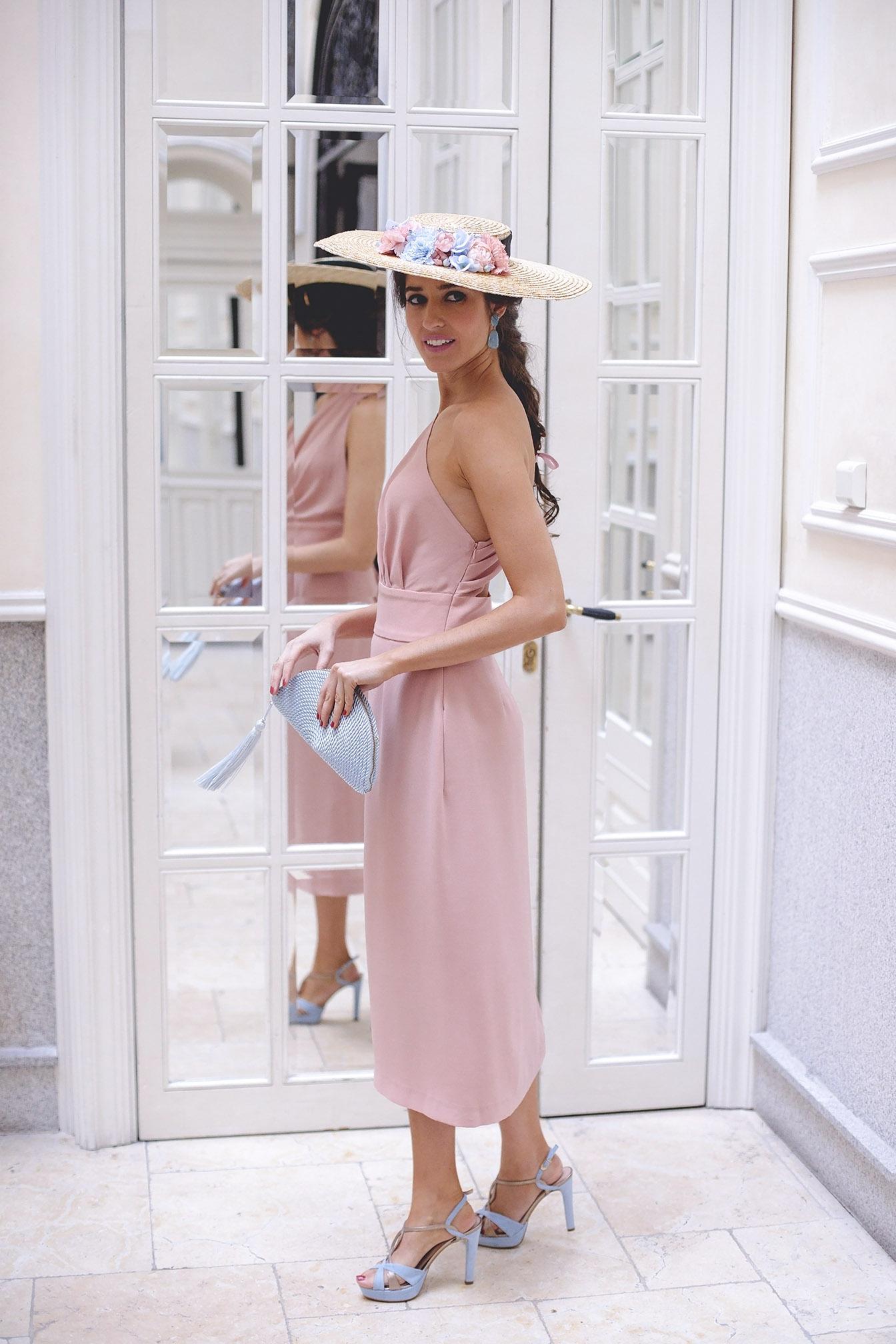 Excelente Vestido De Novia Maria Bandera - Colección de Vestidos de ...