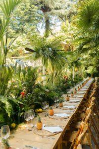 Boda tropical ideas decoracion boda tematica tripical catering boda calista summer party 2018