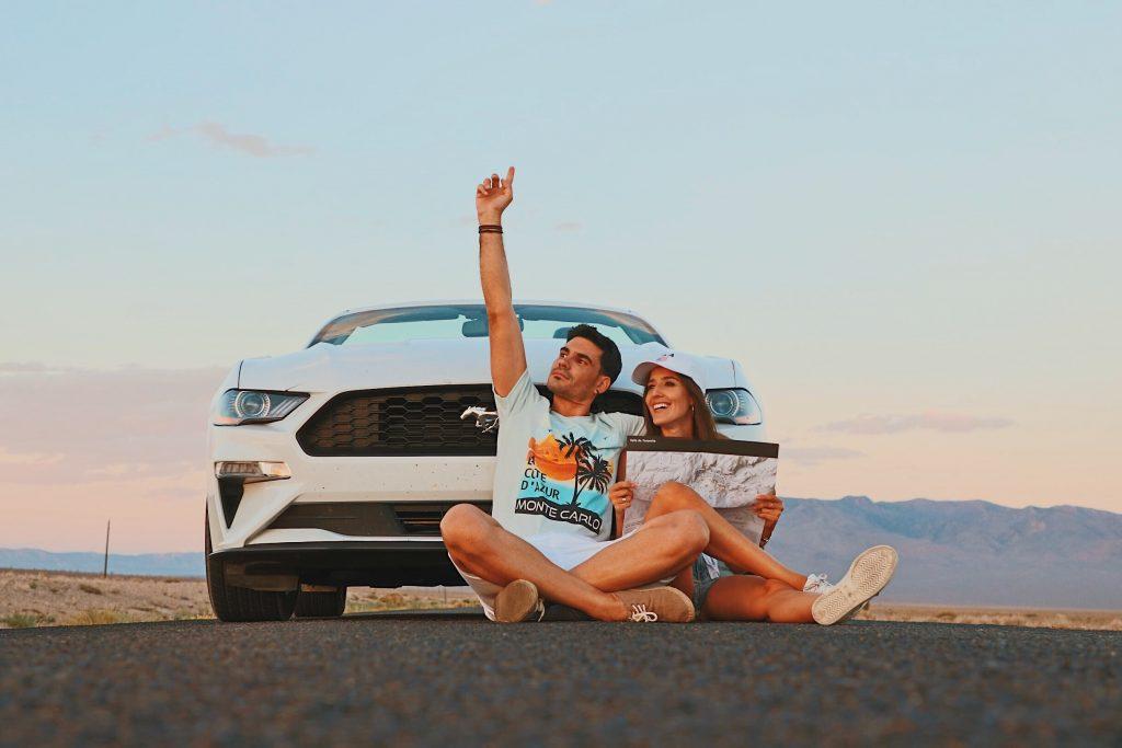 Costa Oeste ruta coche Luna miel honeymoon viajes blog