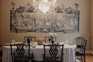 Quinta de sao tadeu hotel sintra romantico encanto