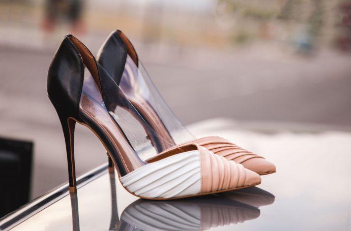 Marcas de zapatos invitada novia