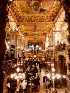 cafeterias famosas budapest
