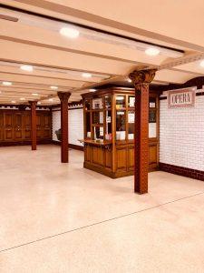 que ver budapest metro