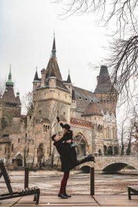 castillo conde budapest