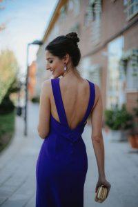 look invitada boda 2019 vestido