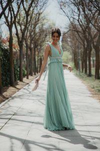 vestido hermana novia invitada perfecta