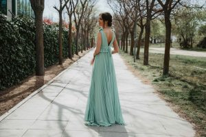 invitada perfecta blog bodas vestido largo 2019